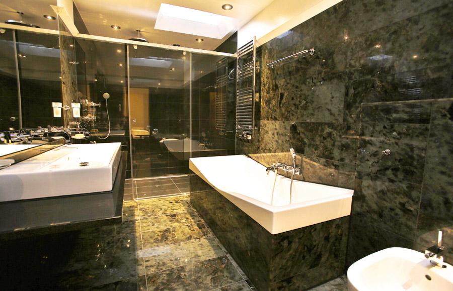 Naturstein und marmorbad das all inclusive paket f r ihr traumbad von wieland naturstein - Marmor badezimmer ...