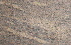 Granite yellow-brown