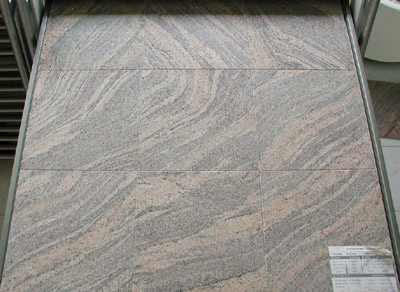 Wieland Naturstein Product Catalogue Granite