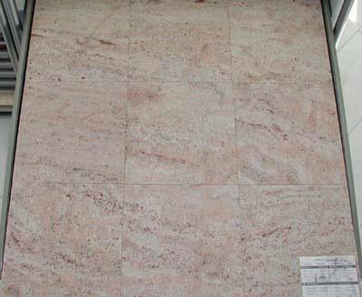 Wieland naturstein materiali granito shivakashi for Granito shivakashi
