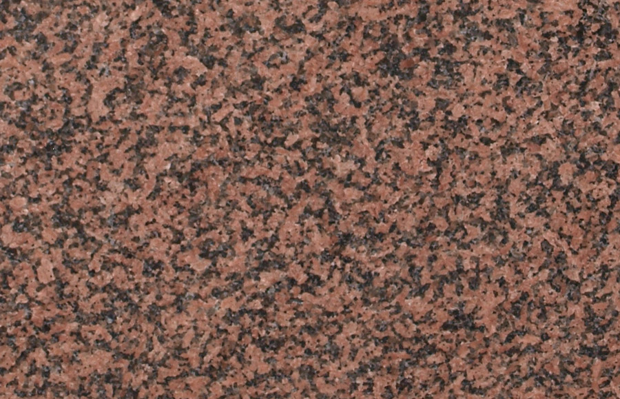 Balmoral rosso aus dem granit sortiment von wieland for Photo de granite