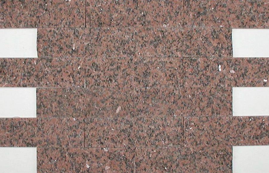 Balmoral Rosso Aus Dem Granit Sortiment Von Wieland Naturstein