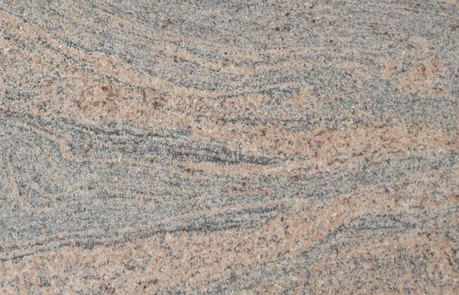 Juparana Colombo aus dem Granit Sortiment von Wieland