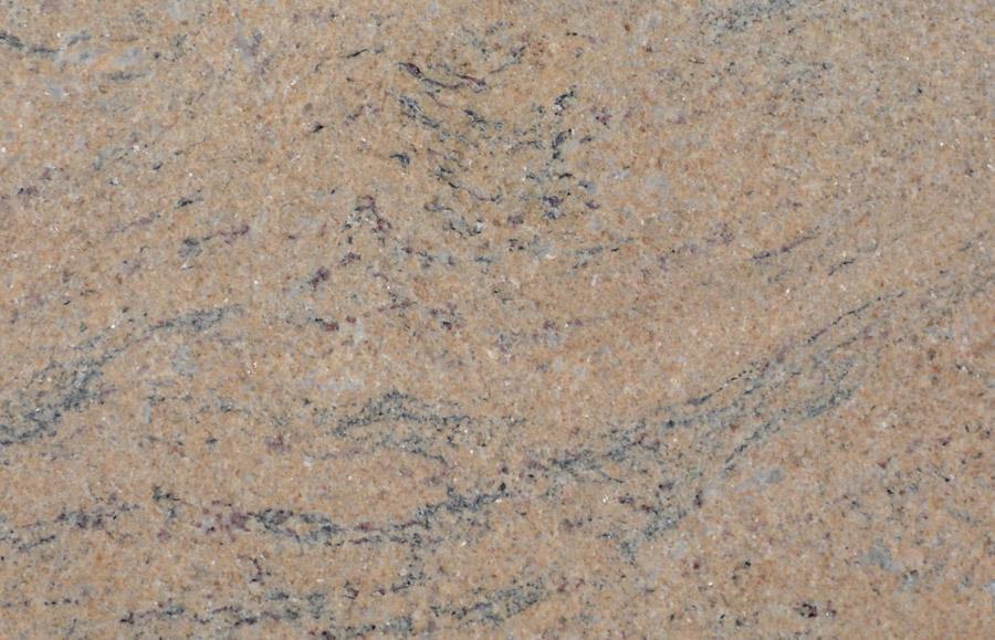 Juparana Fantasy aus dem Granit Sortiment von Wieland
