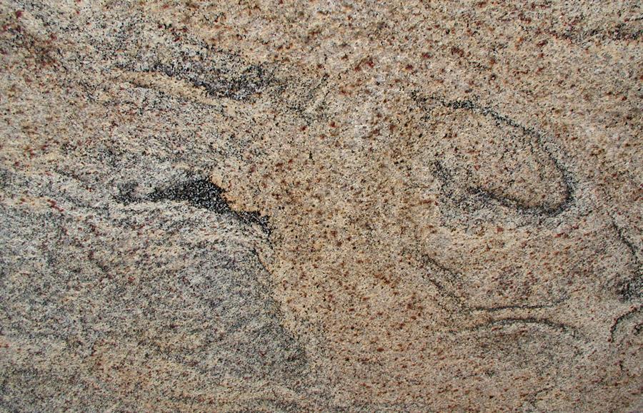 Juparana Raffaello aus dem Granit Sortiment von Wieland