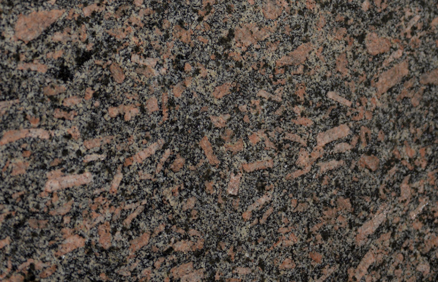 Mahogany Braun Aus Dem Granit Sortiment Von Wieland Naturstein