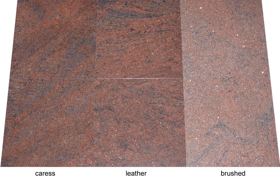 multicolor rot aus dem granit sortiment von wieland. Black Bedroom Furniture Sets. Home Design Ideas