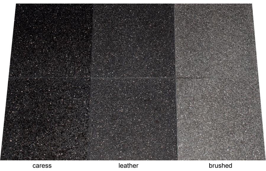 Star Galaxy aus dem Granit - Sortiment von Wieland Naturstein