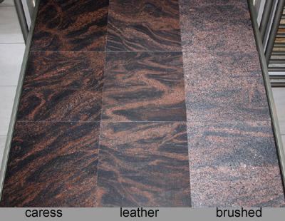 Wieland Naturstein Product Catalogue Granite Aurora