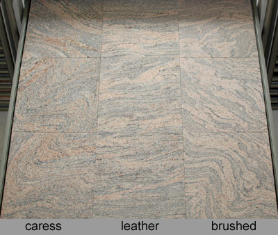 Wieland Naturstein Product Catalogue Granite
