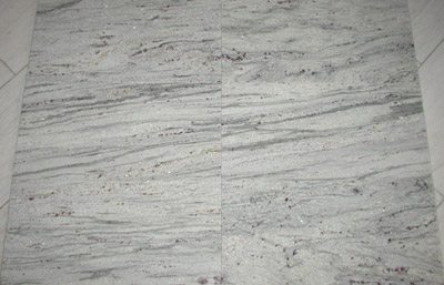 Wieland Naturstein Materiali Granito Valley White