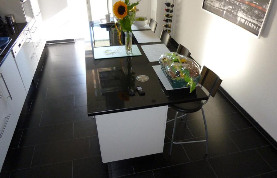 beautiful granit f252r k252chenplatten photos house design