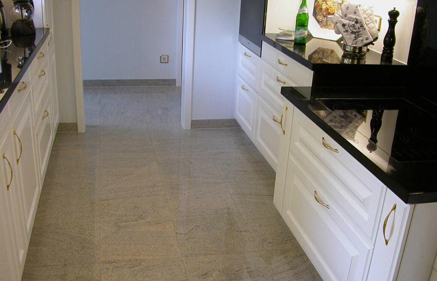 Kuchenarbeitsplatten Aus Naturstein Wie Granit Marmor Oder