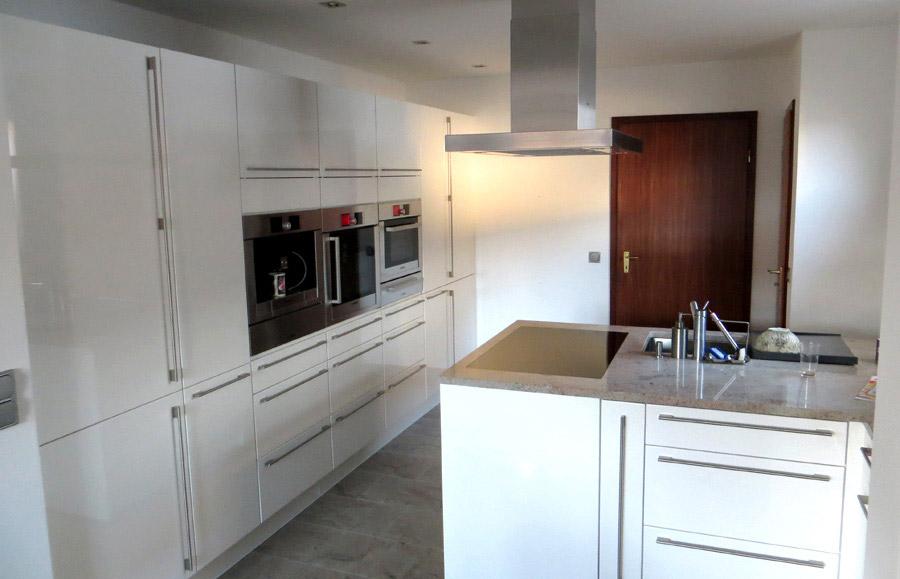 k chenarbeitsplatten aus granit. Black Bedroom Furniture Sets. Home Design Ideas