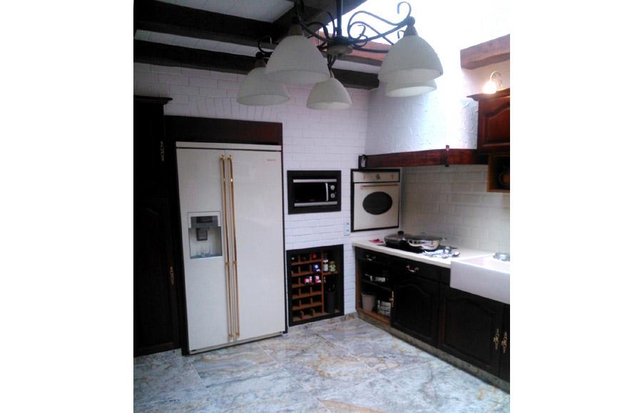 Küchenarbeitsplatten Aus Naturstein Wie Granit Marmor Oder