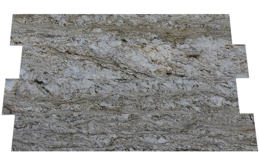Granitfliesen Jupiter Sand
