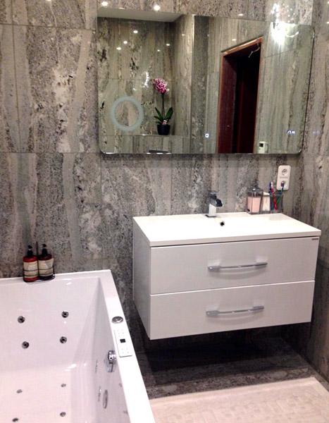 Granitfliesen kaufen aus lagerware wieland naturstein - Granitfliesen im bad ...