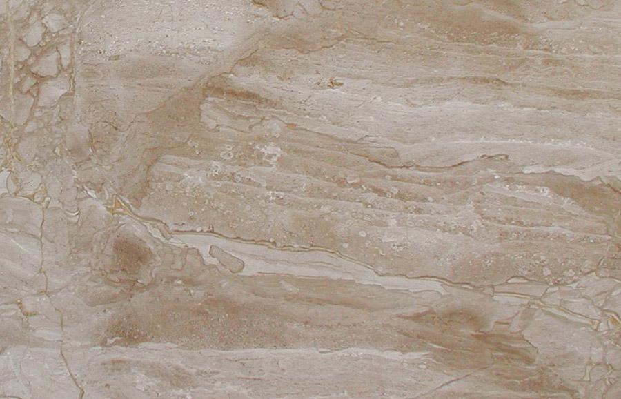 Daino reale aus dem marmor sortiment von wieland naturstein for Naturstein arbeitsplatten
