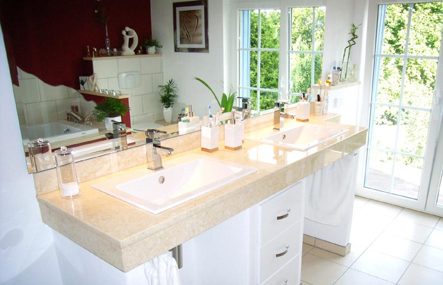 giallo atlantide aus dem marmor sortiment von wieland naturstein. Black Bedroom Furniture Sets. Home Design Ideas
