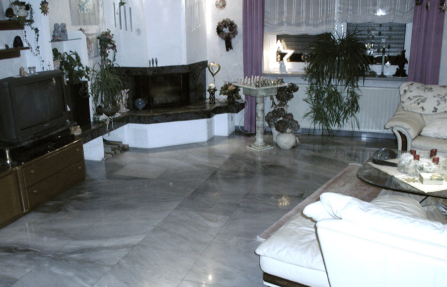 palissandro blue nuvolato scuro aus dem marmor sortiment von wieland naturstein. Black Bedroom Furniture Sets. Home Design Ideas