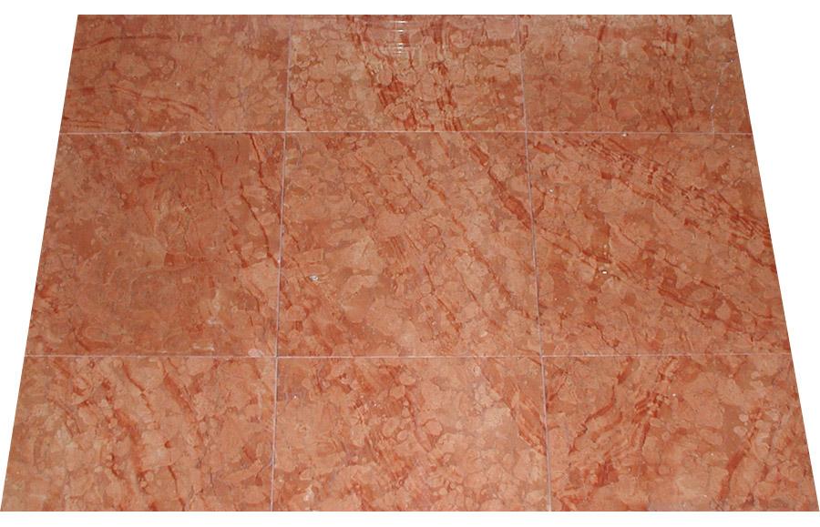 Rosso Verona Aus Dem Marmor Sortiment Von Wieland Naturstein