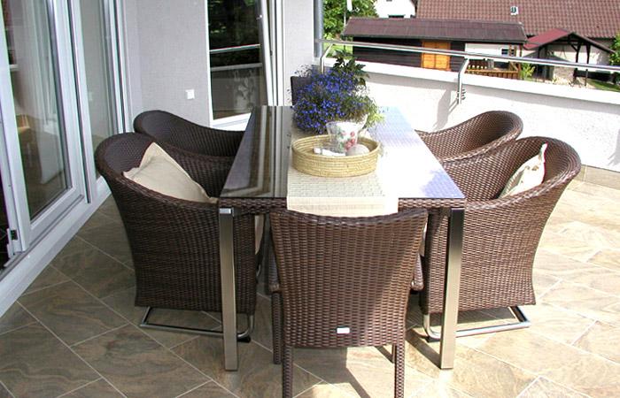 wieland naturstein aussenbereich. Black Bedroom Furniture Sets. Home Design Ideas