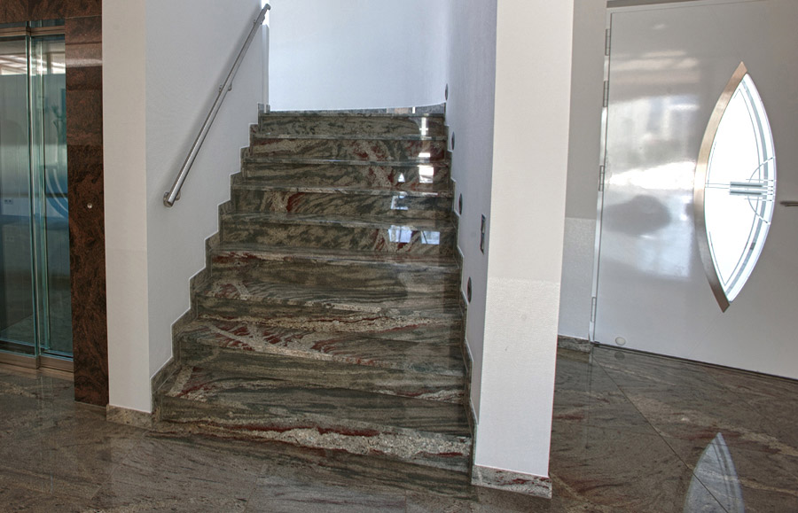 Granit Treppenstufen navigationen naturstein produkte naturstein treppen wieland