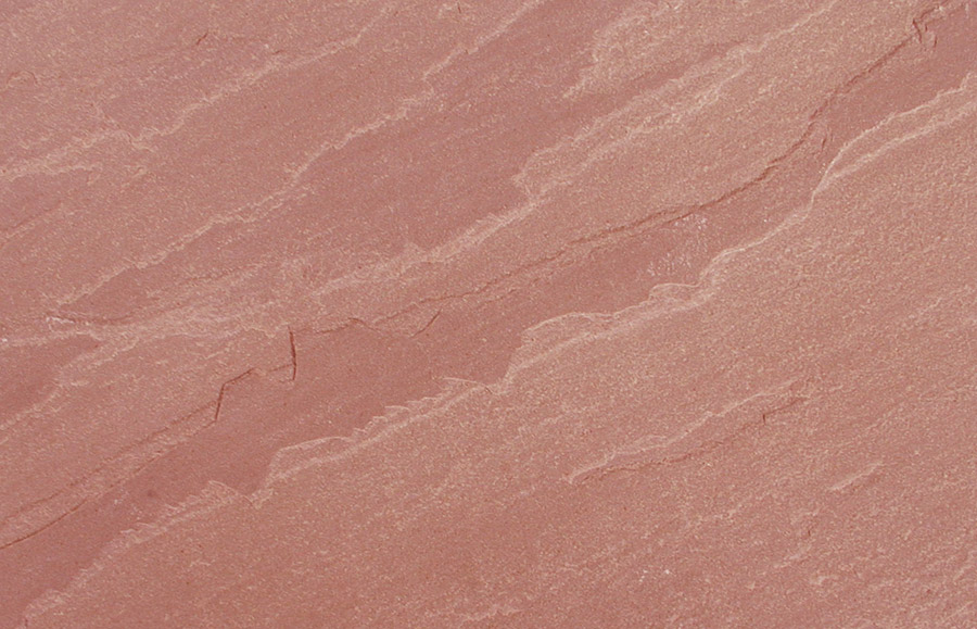 Agra red aus dem sandstein sortiment von wieland naturstein - Bodenfliesen stein ...