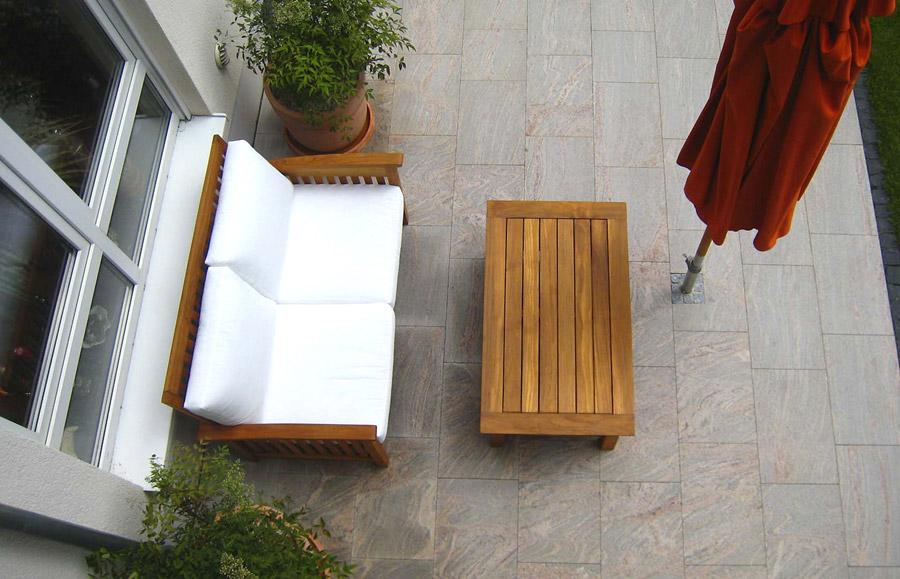 Terrassenplatten Aus Granit – ElvenBride