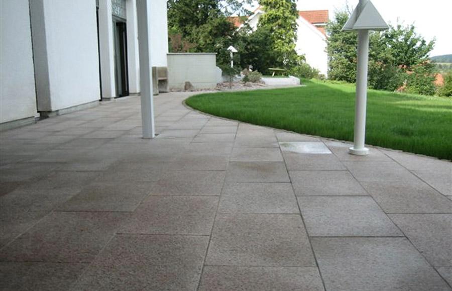 terrassenplatten aus naturstein lagerware bei wieland naturstein. Black Bedroom Furniture Sets. Home Design Ideas