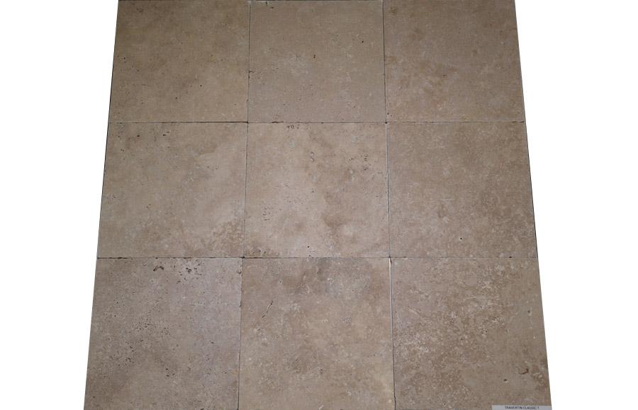 Travertin Fußboden Fliesen ~ Antik getrommelter naturstein wie travertin und marmor wieland