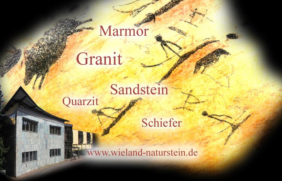 Wieland Naturstein ein naturstein unternehmen in der mitte deutschlands wieland